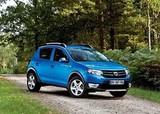 Чем привлекает Dacia?