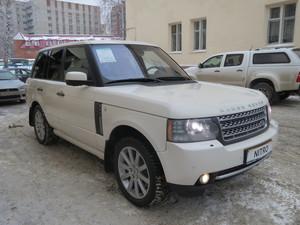 Land Rover Range Rover (2010)