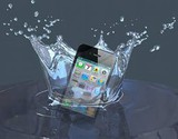 IPhone упал в воду: первая помощь