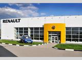 Автосалон «Авиньон» - один из крупнейших официальных дилеров Renault в Москве