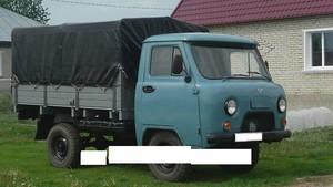 УАЗ 3303 (1997)