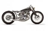 Мотоциклы: классика, которая не выходит из моды