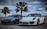 Новинки от Porsche