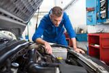 Система технического обслуживания и ремонта коммерческих автомобилей