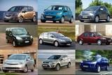 Автомобили: по-новому о привычном. Как сделать выбор