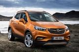 Тест-драйв автомобиля Opel Mokka