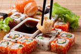 Заказ еды на дом из ресторанов Махачкалы – быстро и вкусно