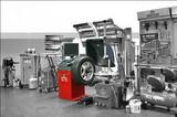 Компрессорное оборудование для автомастерских