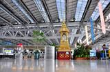 Бангкок: Суварнабхуми Пускают ли без обратного билета в Тайланд 2017 ?