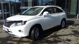 Lexus RX (2012)