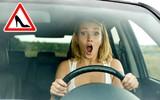Как обучить девушку водить за рулем, не прибегая к занятиям в автошколе?