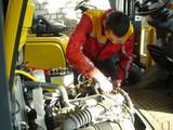 Что нужно знать о ремонте АКПП погрузчика?