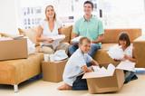 Преодолеваем страх перед квартирным переездом