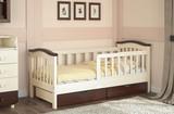 Детская кровать – как определиться с выбором?
