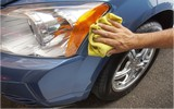 Защита машины от грязи