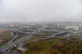Свободный проезд на Московскую кольцевую автомобильную дорогу
