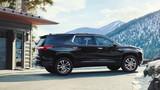 Chevrolet Traverse: комплектации и цены на самую ожидаемую новинку 2018 года