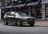 Обслуживание моделей марки Volvo