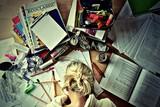 Как быстро написать дипломную работу?