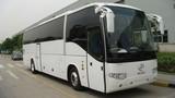 Чем завоевывают современный рынок китайские автобусы «Хайгер»