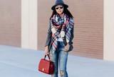 Тенденции мира моды – стильные образы