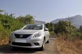 Управляемость Nissan Sunny