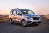 Opel Combo заслуживает внимания