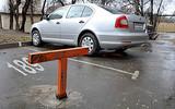 Организация дорожных барьеров и блокираторов парковочных мест
