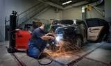 На что необходимо обращать внимание при кузовном ремонте