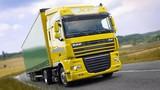 «Звезды» бала грузовиков - экзотические новинки