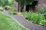 Прокладываем садовые дорожки при помощи георешетки