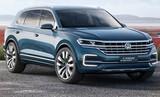 """""""Volkswagen"""" из Испании"""