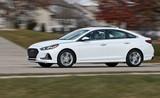 Обзор от дилера Hyundai Sonata
