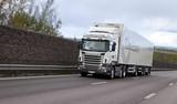 Техпомощь грузовиков