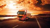 Выездной ремонт грузовиков