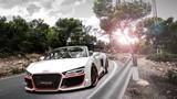 Класс автомобиля Gran Turismo
