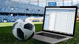 Онлайн-ставки на футбол