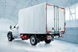 Характеристики и применение изотермических фургонов