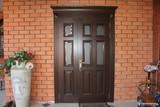Типы и характеристики входных дверей