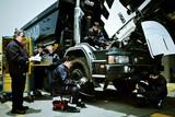 С заботой о труженике: ремонт рам грузовых автомобилей