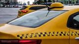 Иркутск: услуги такси