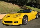 Chevrolet Corvette - по-настоящему революционное авто
