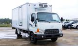 Преимущества перевозки грузов на Hyundai HD 72