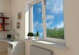Высококачественные ПВХ-окна