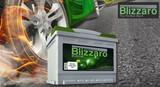 Blizzaro Silverline – качественные аккумуляторы для легковых автомобилей