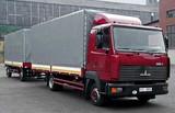 МАЗ 4370 «Зубренок» – незаменимый грузовик в промышленности и производстве