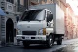 Hyundai HD 35 - Надежный грузовик для выполнения широкого спектра задач