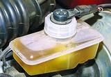 Как правильно подобрать тормозную жидкость