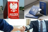 В чому переваги роботи в Польщі?