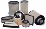 Фильтры для спецтехники STAL
